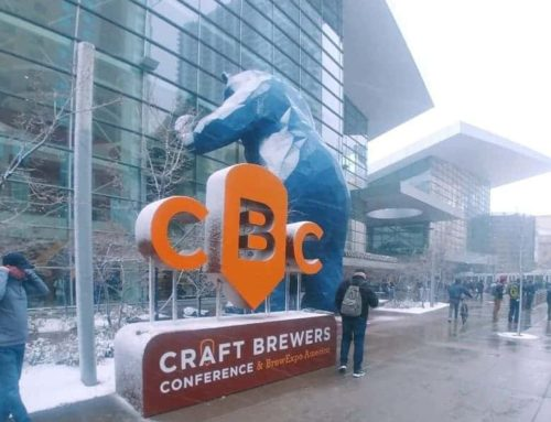 CBC 2019 – new brewers on board