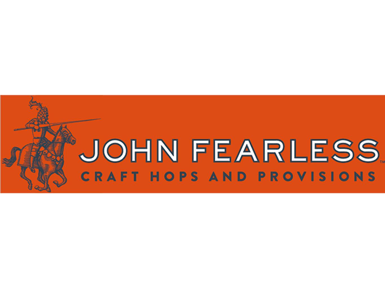 John fearless - Brewshield partners in beer stability