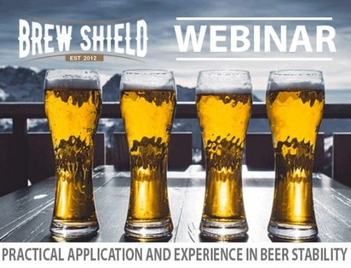 Beer freshness – Catch up on what the experts said